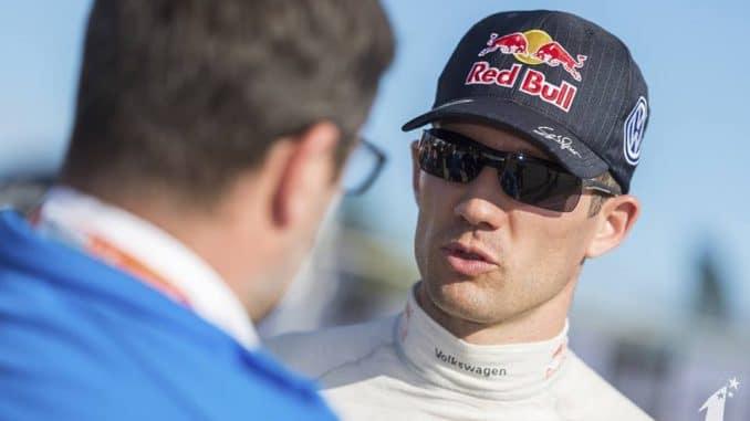 WRC 2016 : Sébastien Ogier signe son 4ème titre (c) : DR
