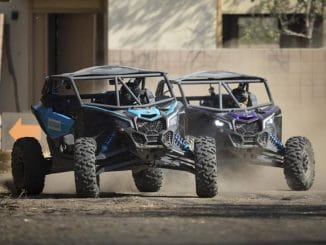 Battle Broyale Maverick X3