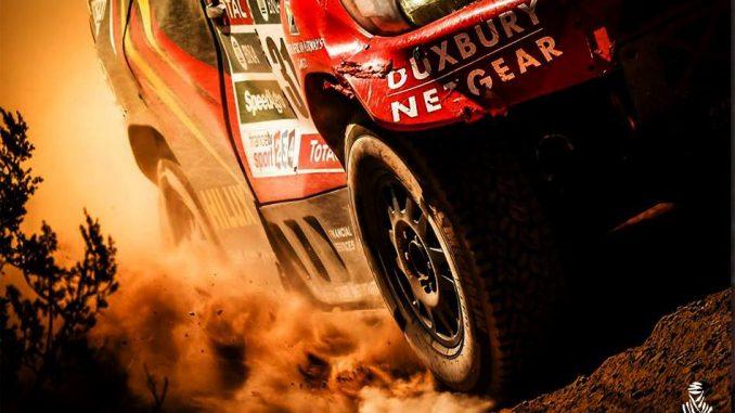 3 nouveautés sur le Dakar 2017