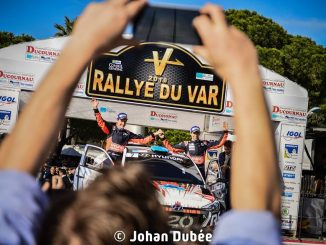 rallye du var 2014 loeb vainqueur pilote de course. Black Bedroom Furniture Sets. Home Design Ideas