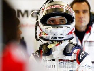 Calendrier Circuit 2017 - Romain Dumas remercié par Porsche