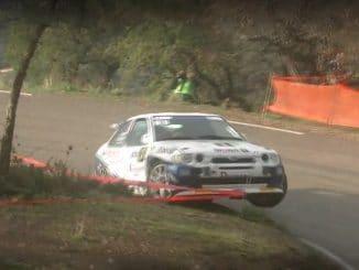 Vidéos Rallye du Var 2016