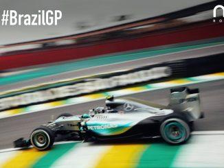 Programme TV GP du Brésil 2016. (c) : DR