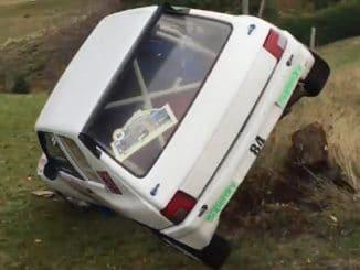 Vidéos Rallye de l'Ardèche 2016