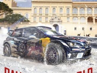 Programme Rallye Monte-Carlo 2017