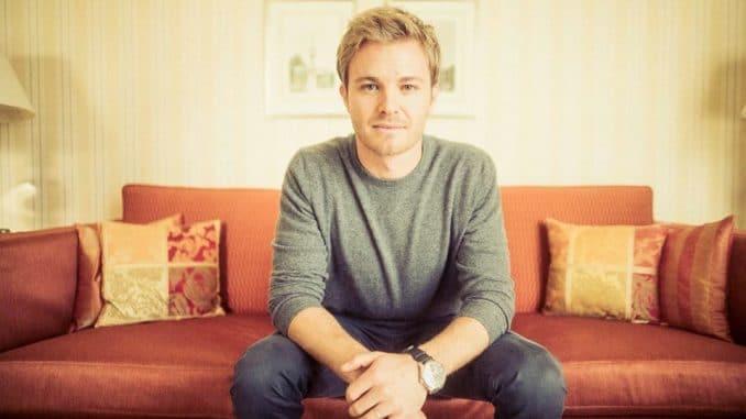 Nico Rosberg annonce sa retraite de la F1