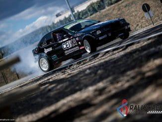 vidéos RallyCircuit 2016