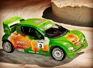 Andros Car Electrique, (c) : DR