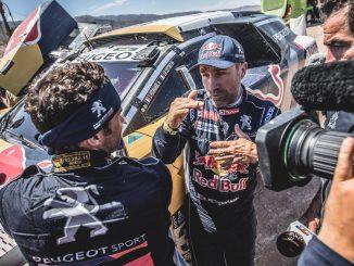 Classement Général Etape 11 Dakar 2017. Peter vers la victoire finale(c) : DR