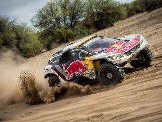 Dakar 2017 Etape 12 : Peterhansel remporte le Daka 2017r. (c) : DR