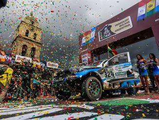 Dakar 2017 : bilan à mi-parcours