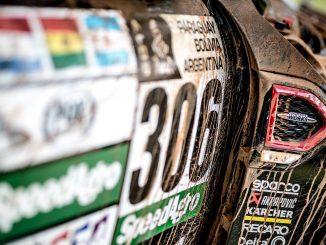 Dakar 2017 catégories auto