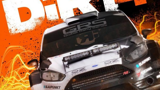 DiRT 4 arrive en Juin 2017