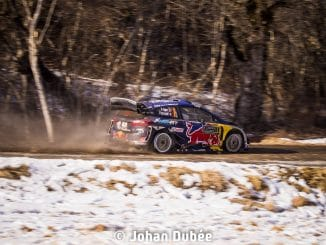 classement général Rallye Monte-Carlo 2017. (c) : JD Rallye