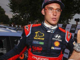 Classement Rallye Monte-Carlo 2017 Jour 2 : Thierry Neuville pointe en tête au soir de la 2e journée. (c) : DR