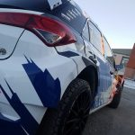 Photo Parc Assistance Rallye Monte-Carlo 2017