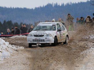 Classement Ronde du Jura 2017. Alain Girod. Photo (c) : Florian Sedrati