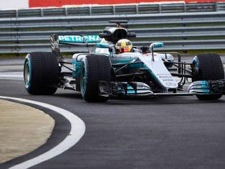 Une nouvelle ère pour la F1 en 2017