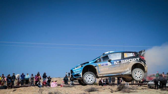 Ford Fiesta Mexique 2016. Breen et Mikkelsen absents au Mexique. Photo : © DR-Nextgen-auto.com