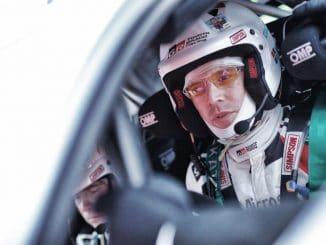 Classement Rallye de Suède 2017. Latvala était intouchable. (c) : DR