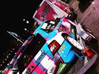 Programme Rallye Portivechju 2017