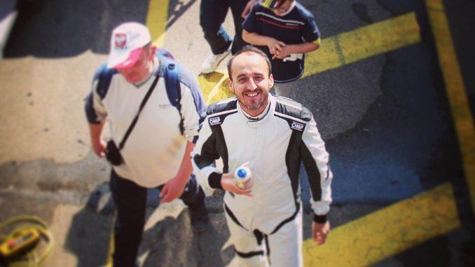 Robert Kubica, du Rallye à l'Endurance. (c) : DR