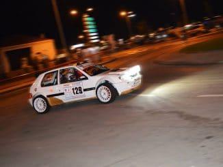 Le Rallye d'Ajaccio privé de spéciale spectacle