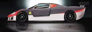 Tecno Montecarlo Fuel GPL/W12. (c) : DR