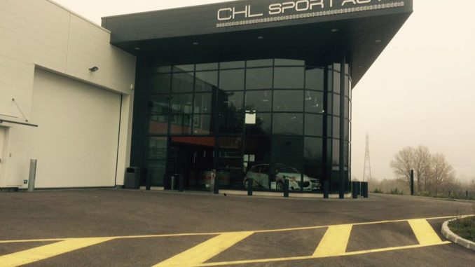 CHL Sport Auto. (c) : DR