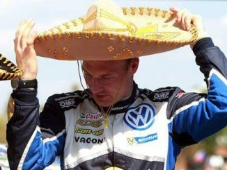 Liste engagés Rallye du Mexique 2017