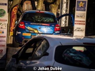 Classement Rallye du Vallon de Marcillac 2017
