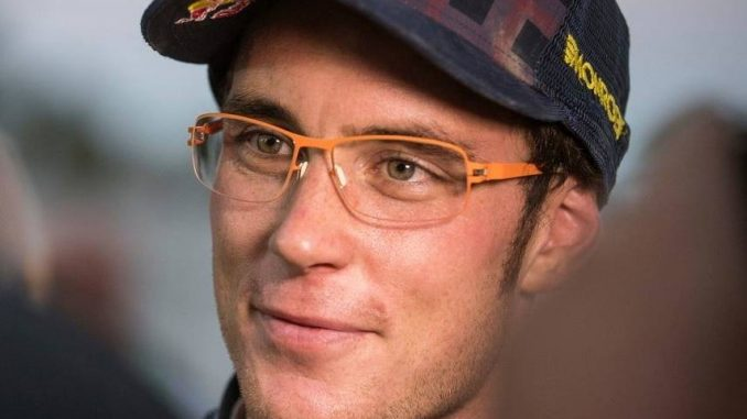 Thierry Neuville veut rattraper son retard. (c) : @world