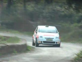 Vidéos Rallye des Vins du Gard 2017