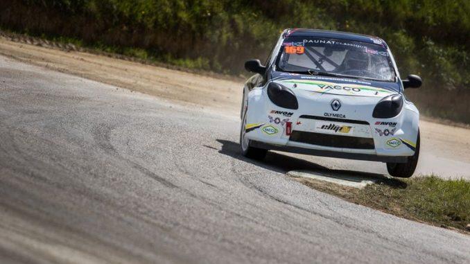 Twingo RallyCross