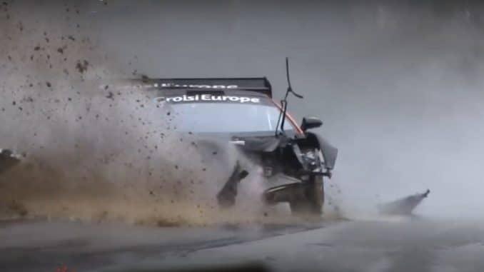Course de Côte de Bagnols Sabran 2017