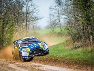 Classement Rallye Terre des Causses 2017