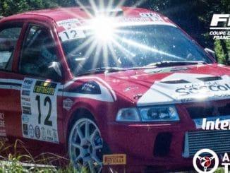 Programme Rallye du Frontonnais 2017