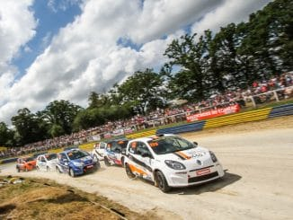 Et si vous passiez au RallyCross en 2017 ? (c) : DR