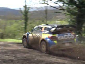 Vidéos Rallye Terre des Causses 2017