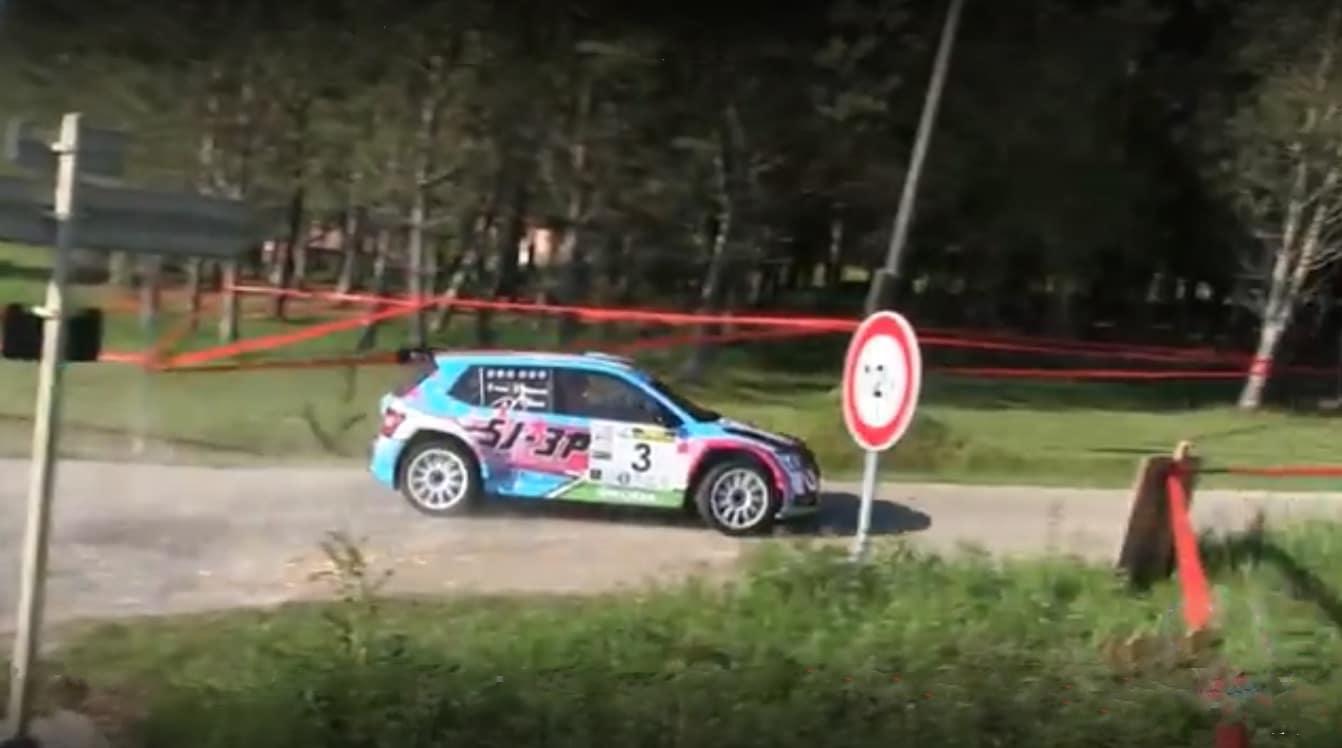 Vid os rallye du frontonnais 2017 pilote de course - Rallye d antibes 2017 ...