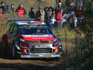 Vidéos Rallye Argentine 2017
