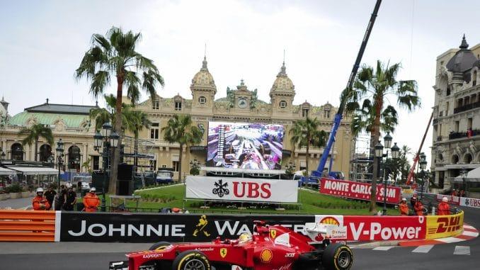 Les vainqueurs du Grand Prix de Monaco
