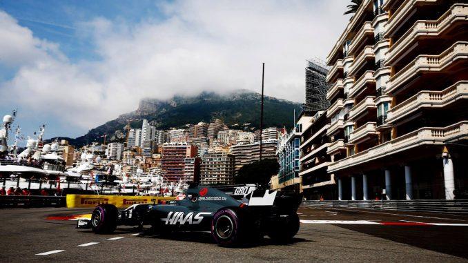 Vettel prince de Monaco