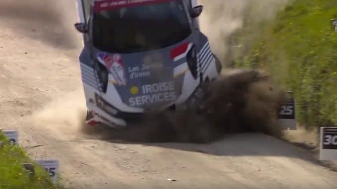 Abandons Rallye du Portugal 2017