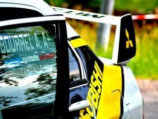 Liste des engagés Rallye du Val Dadou 2017