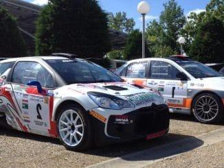 Classement Rallye du Val Dadou 2017