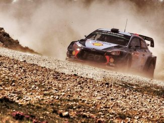 Rallye du Portugal 2017 : Neuville résiste