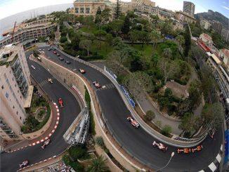 Monaco est le circuit le plus court de la saison mais surement le plus compliqué…