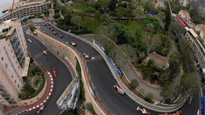 Calendrier Circuit 2018 - Monaco est le circuit le plus court de la saison mais surement le plus compliqué…