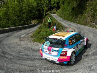 Classement Rallye d'Antibes 2017